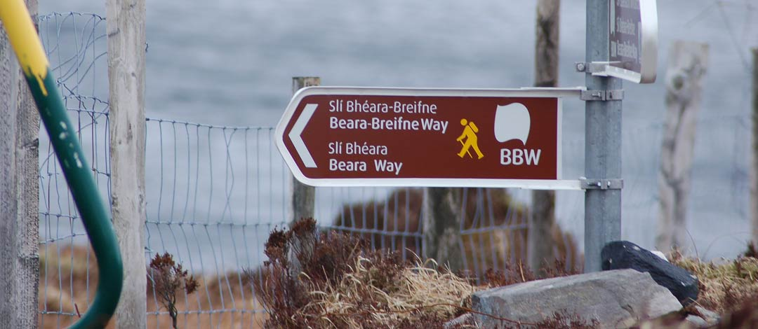 Beara to Breifne
